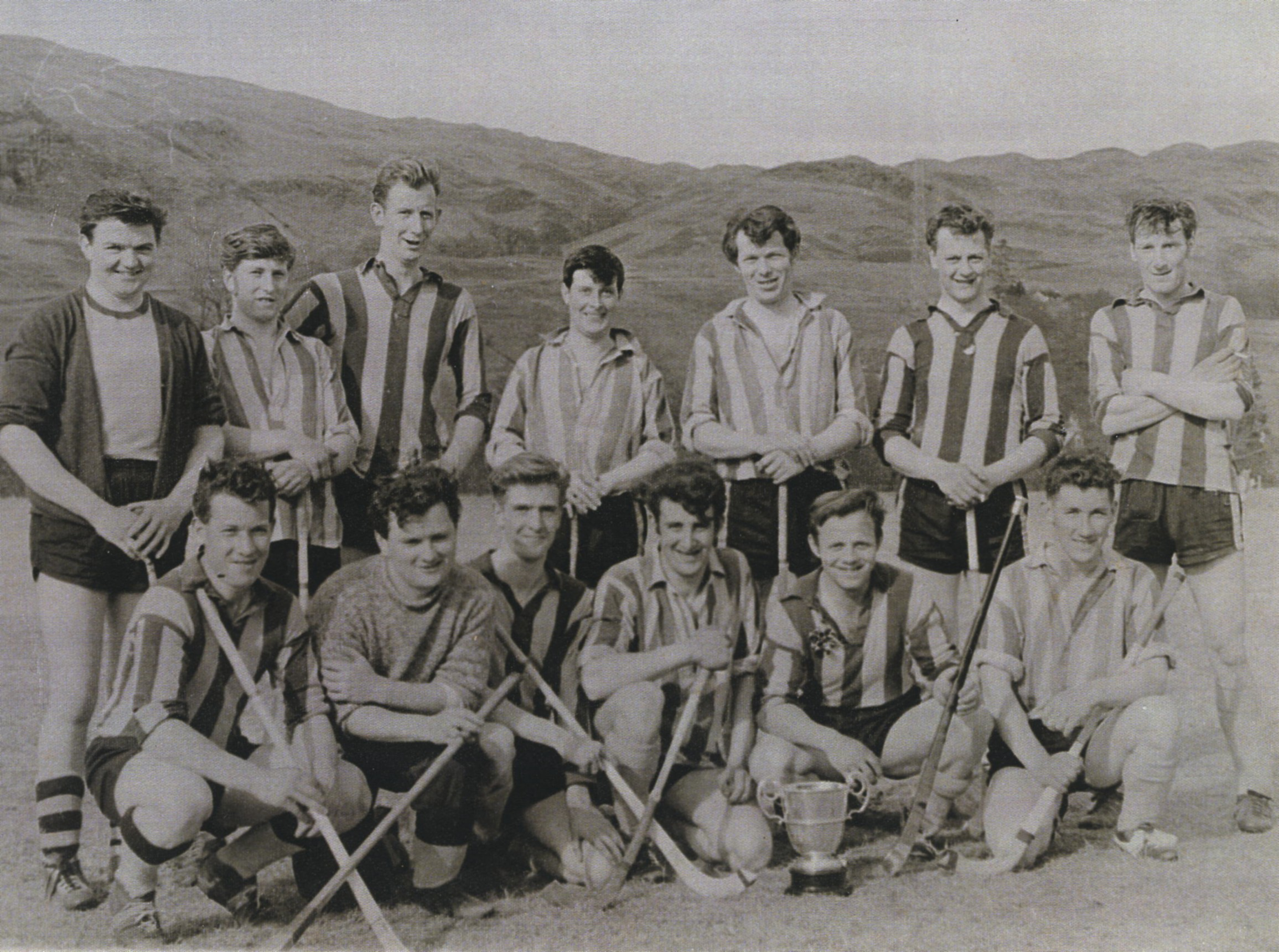 Inveraray Shinty Team
