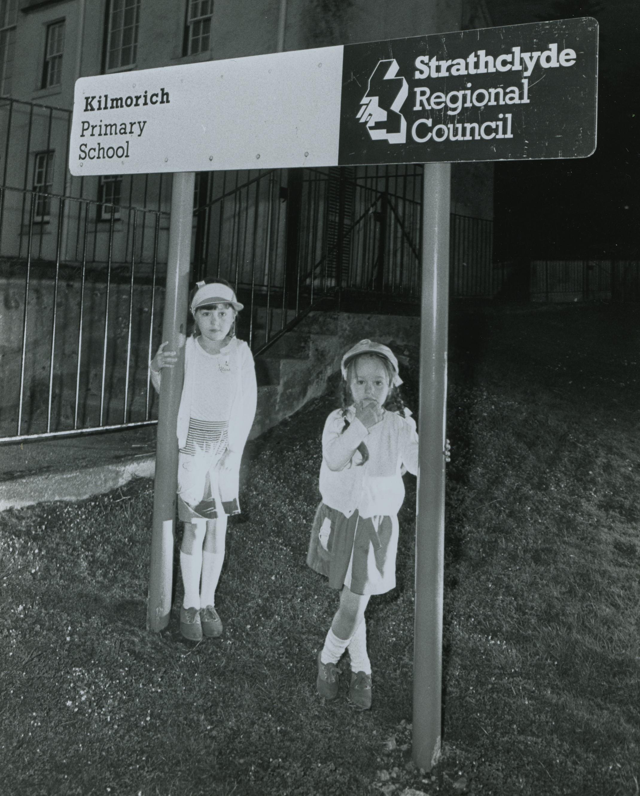 Leeanne & Nicola Fraser