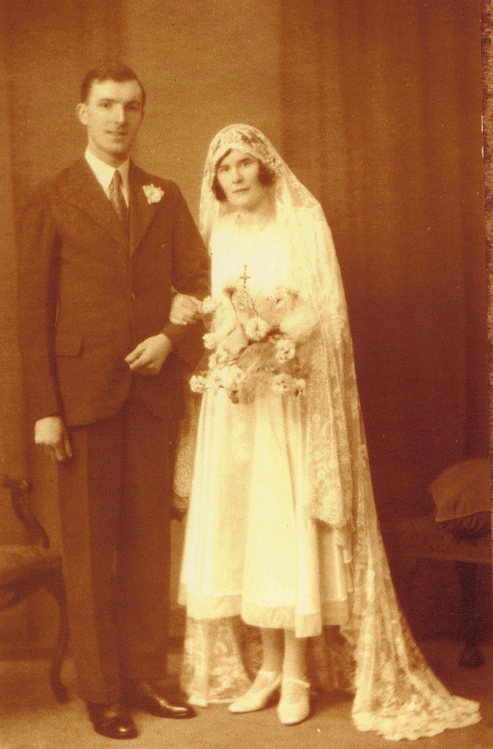 John Rowland Taylor & Dacia Kathleen Humphrey's We