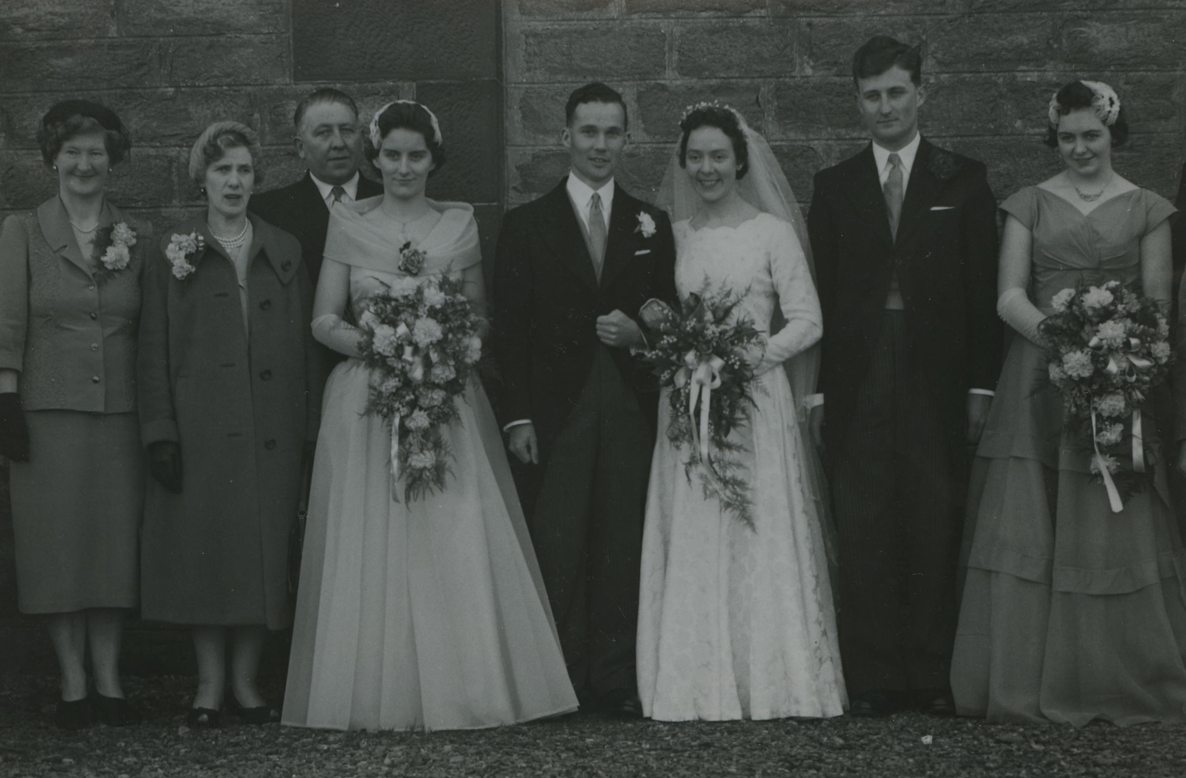 John Luke & Mairi Campbell's Wedding