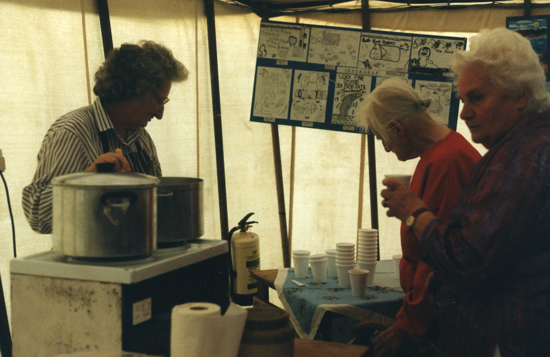 Sea Food Fair 1998