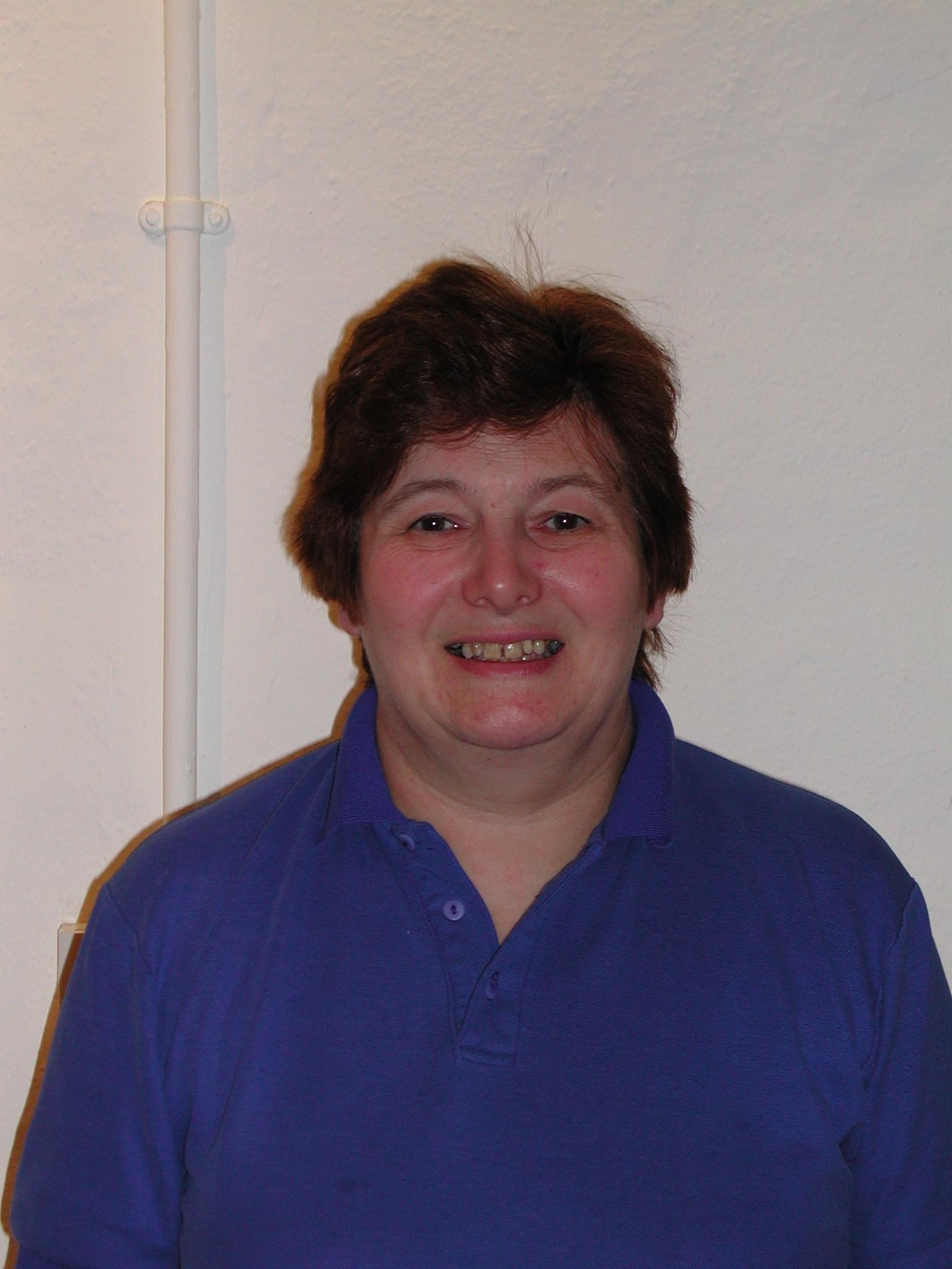 Christine MacCallum
