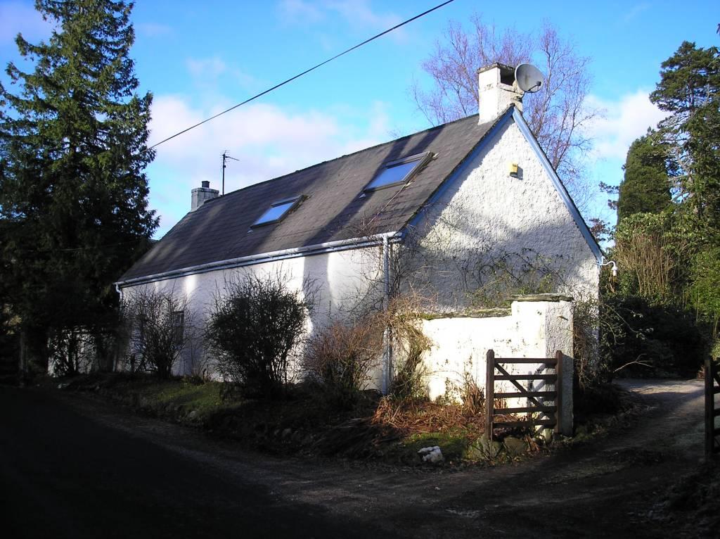 Strone Cottage