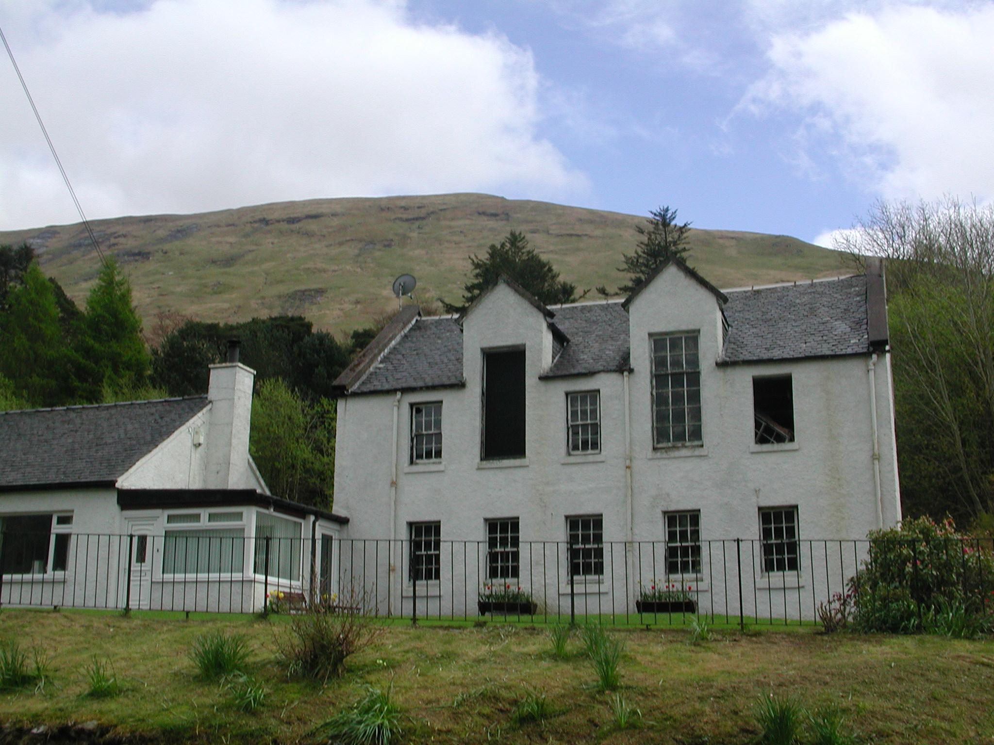 Kilmorich Old School