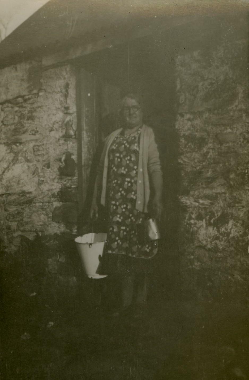 Mary MacPherson