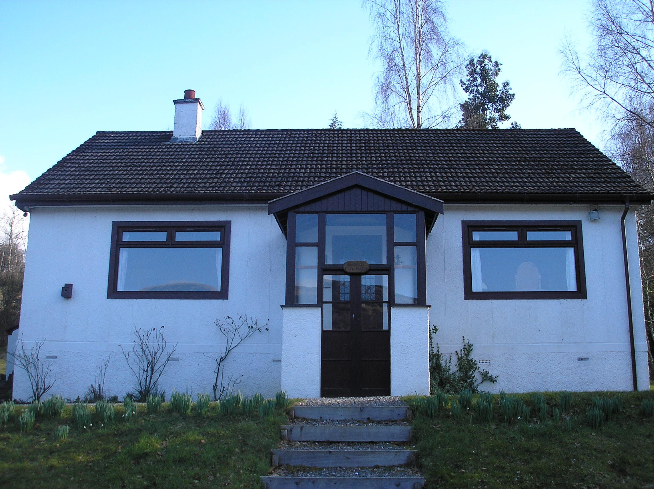 Greenbank / Beech Cottage