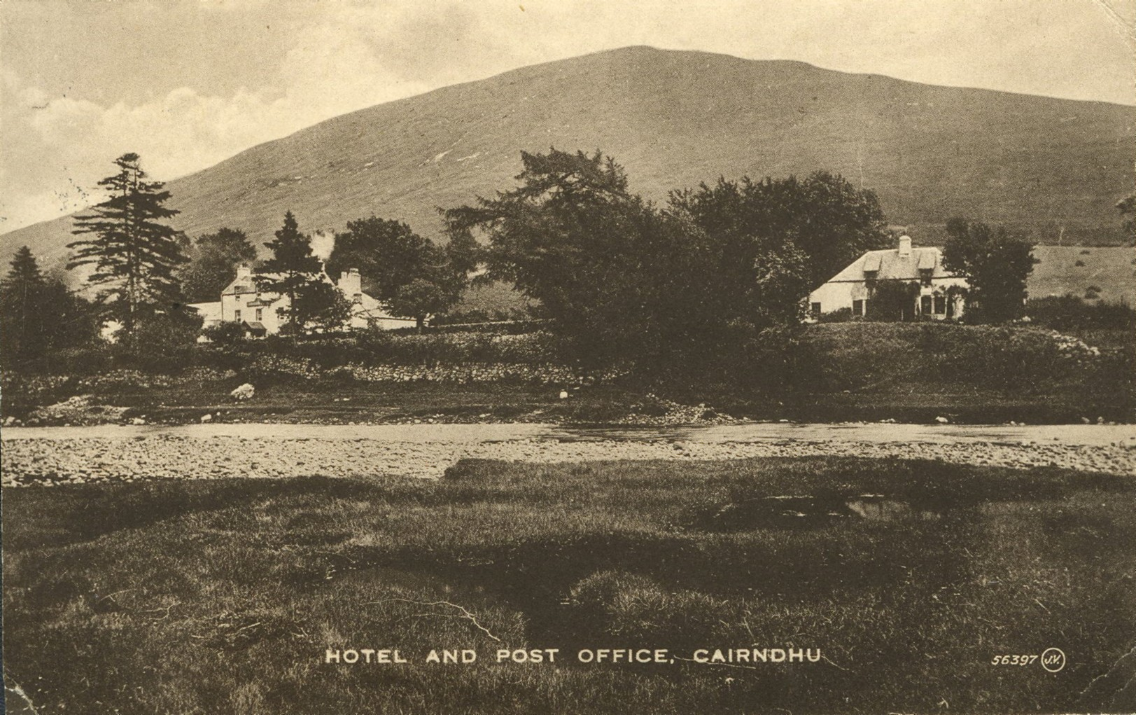 Cairndow Hotel & Post Office