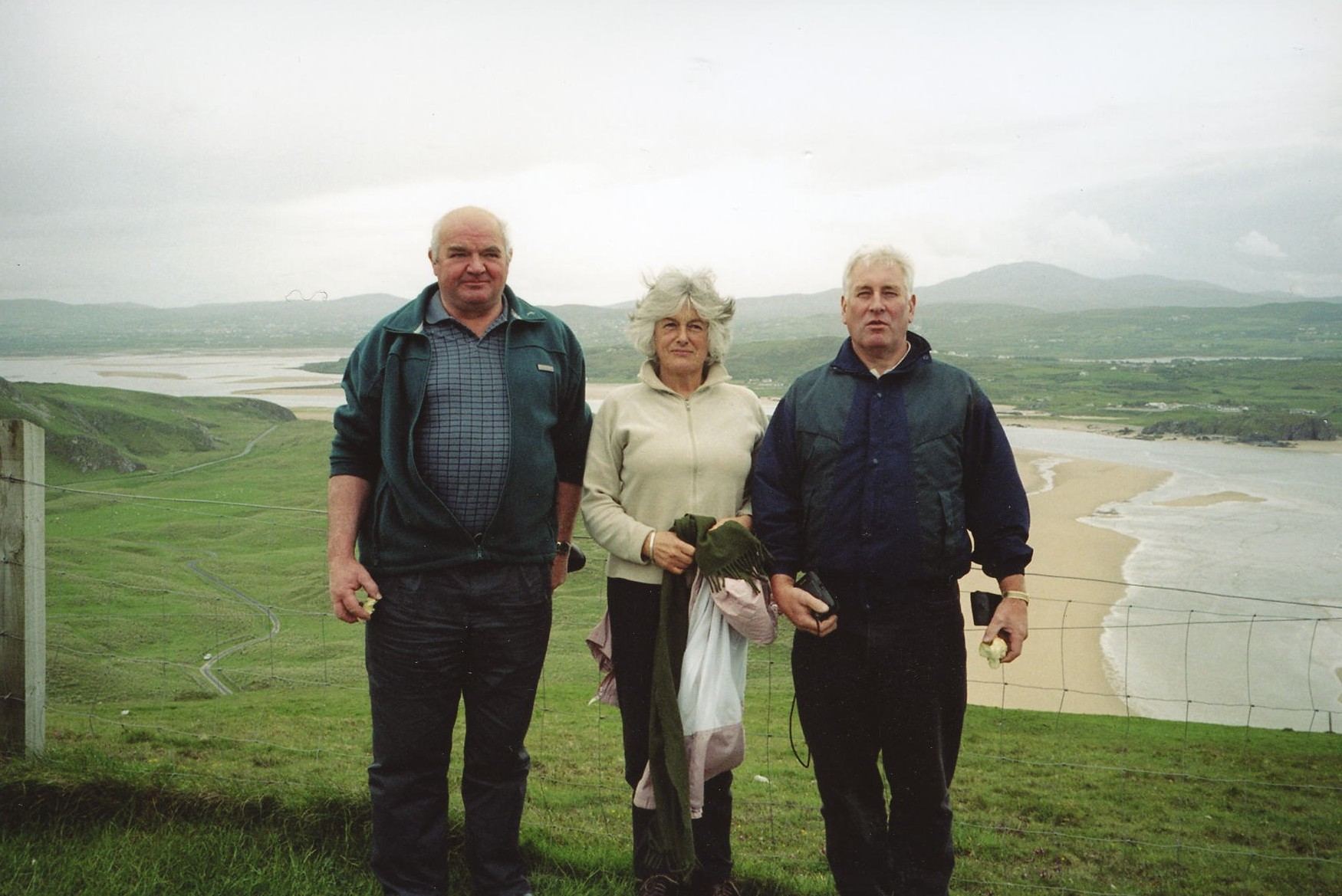 Ballyliffin, County Donegal