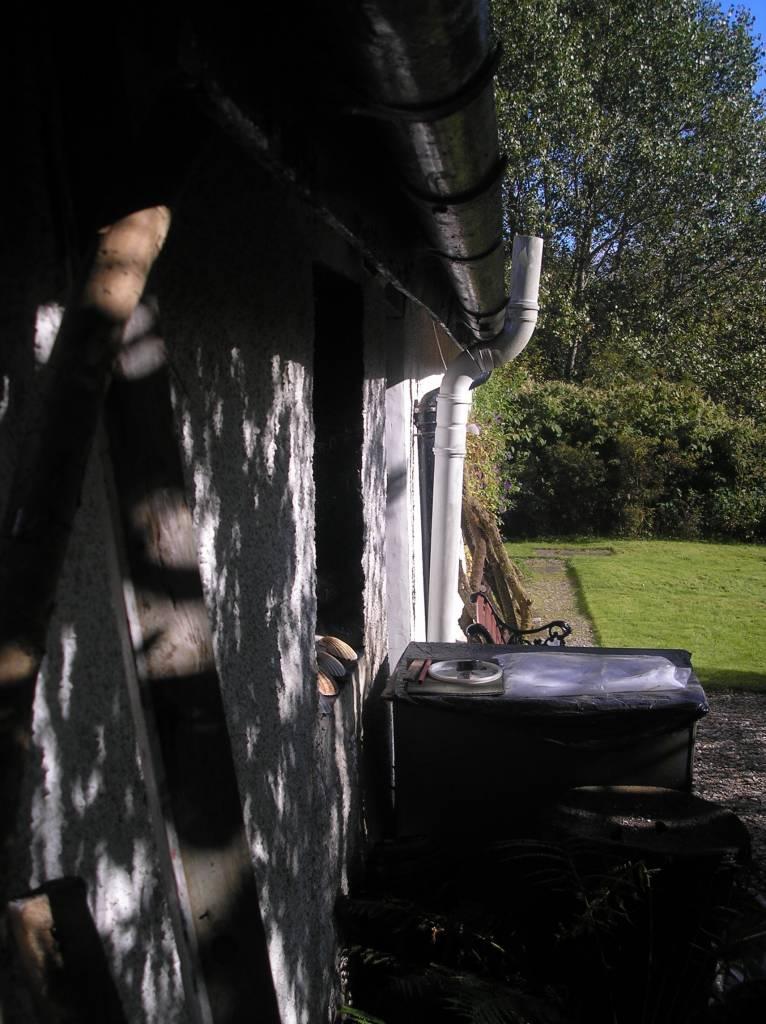 Laglingarten Cottage