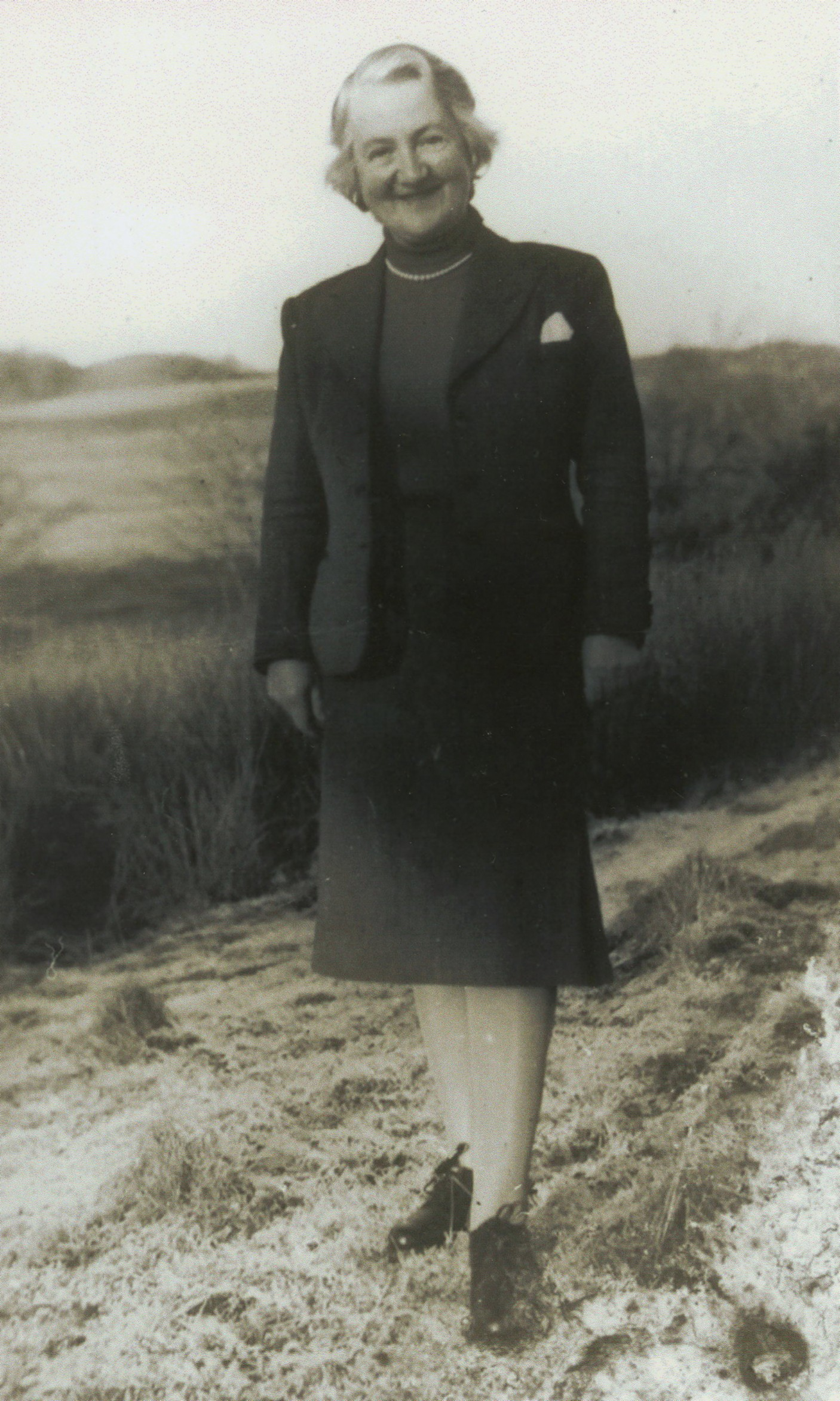 Miss Anna Munro
