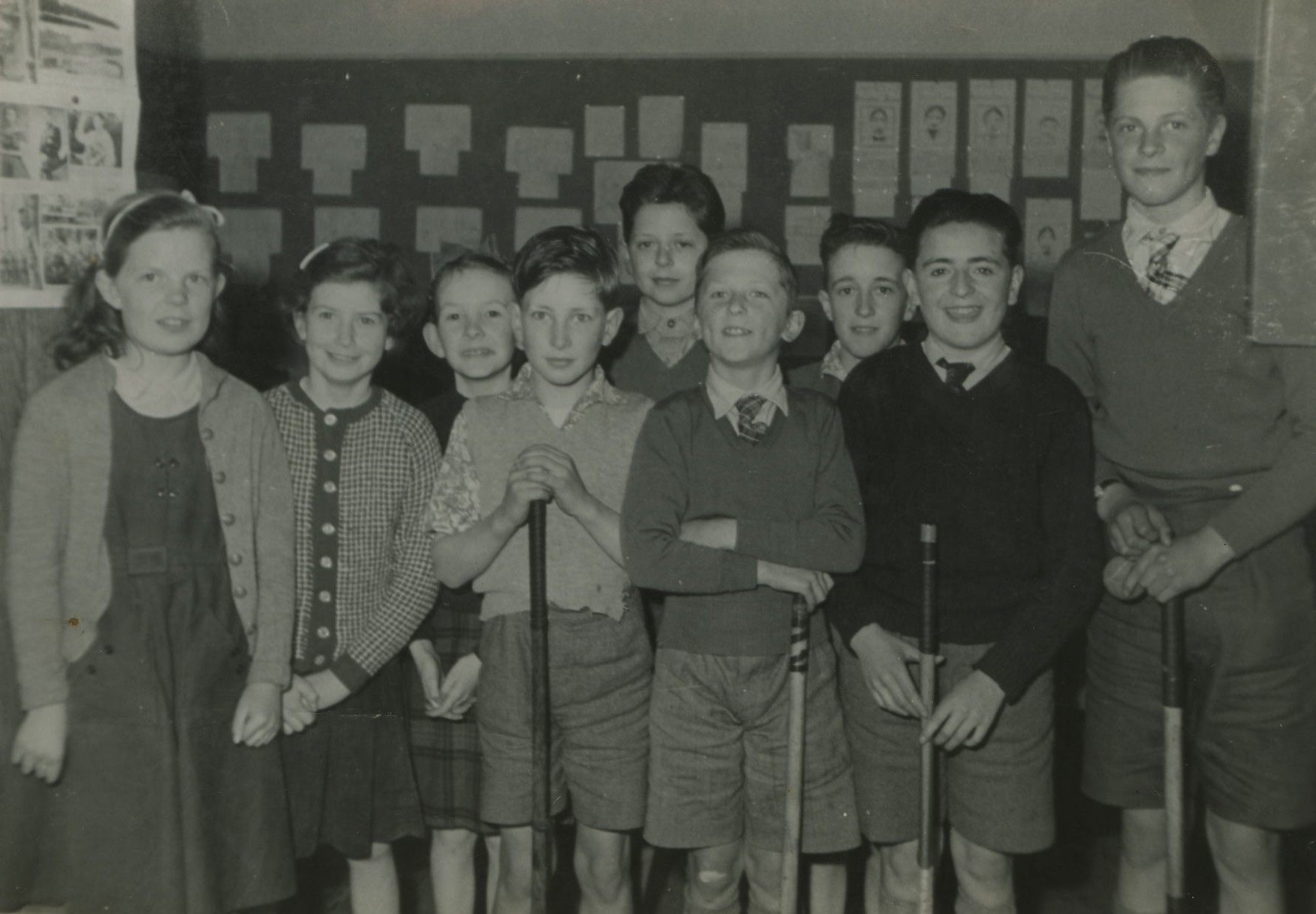 School Children