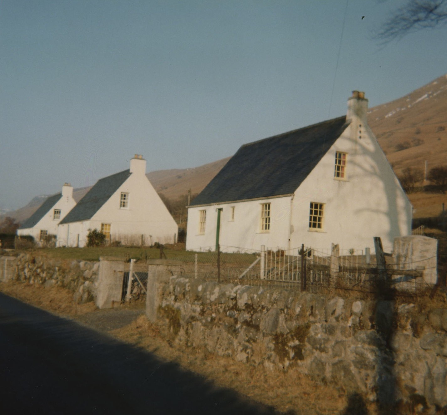 Kilmorich School House
