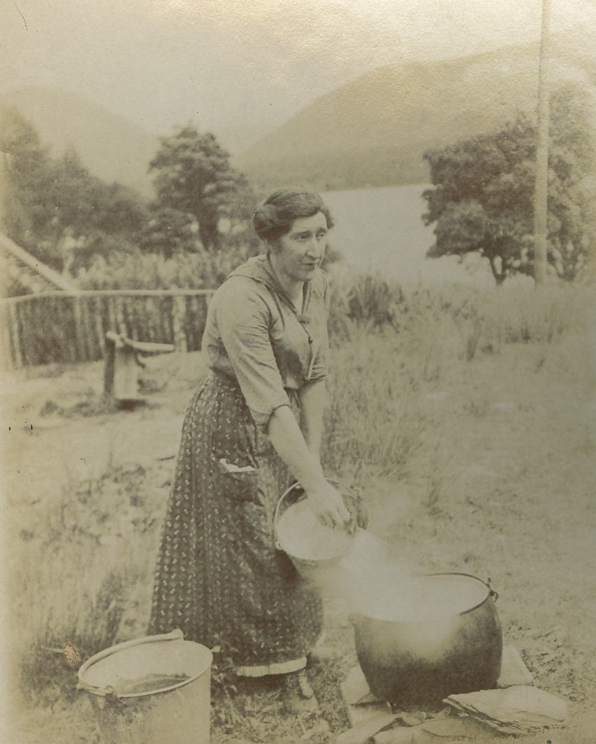 Catherine McKellar