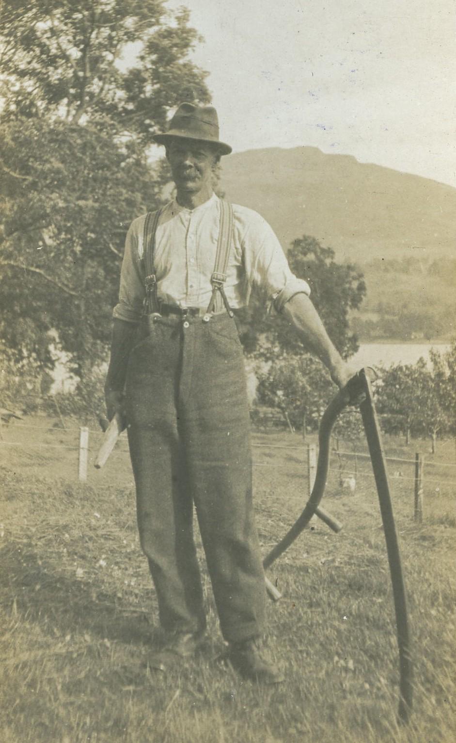 Duncan McKellar
