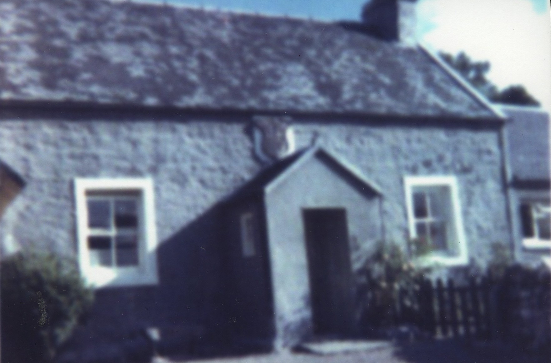 Shield Cottage