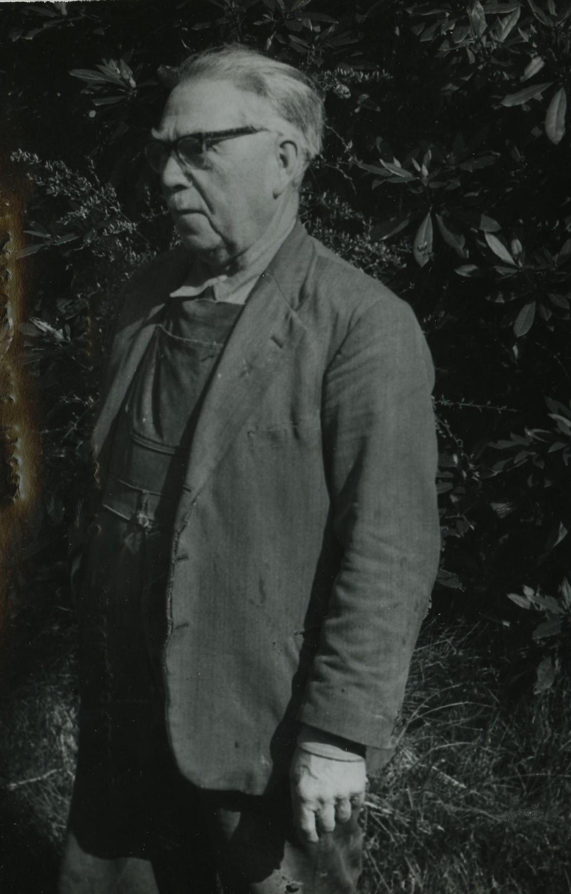 Archie McVicar