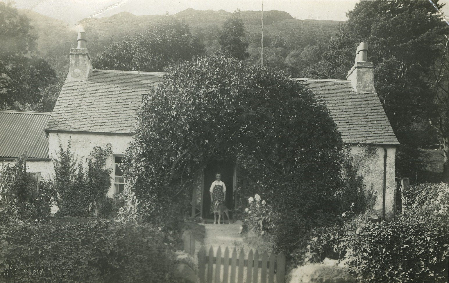Cuil Cottage