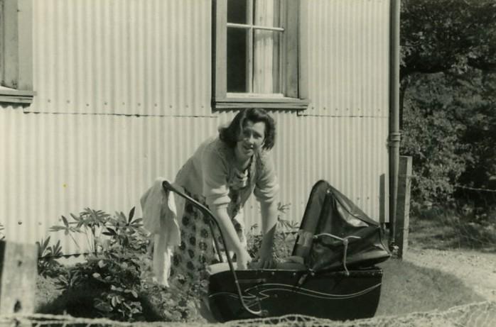 Bungalow Glen Fyne
