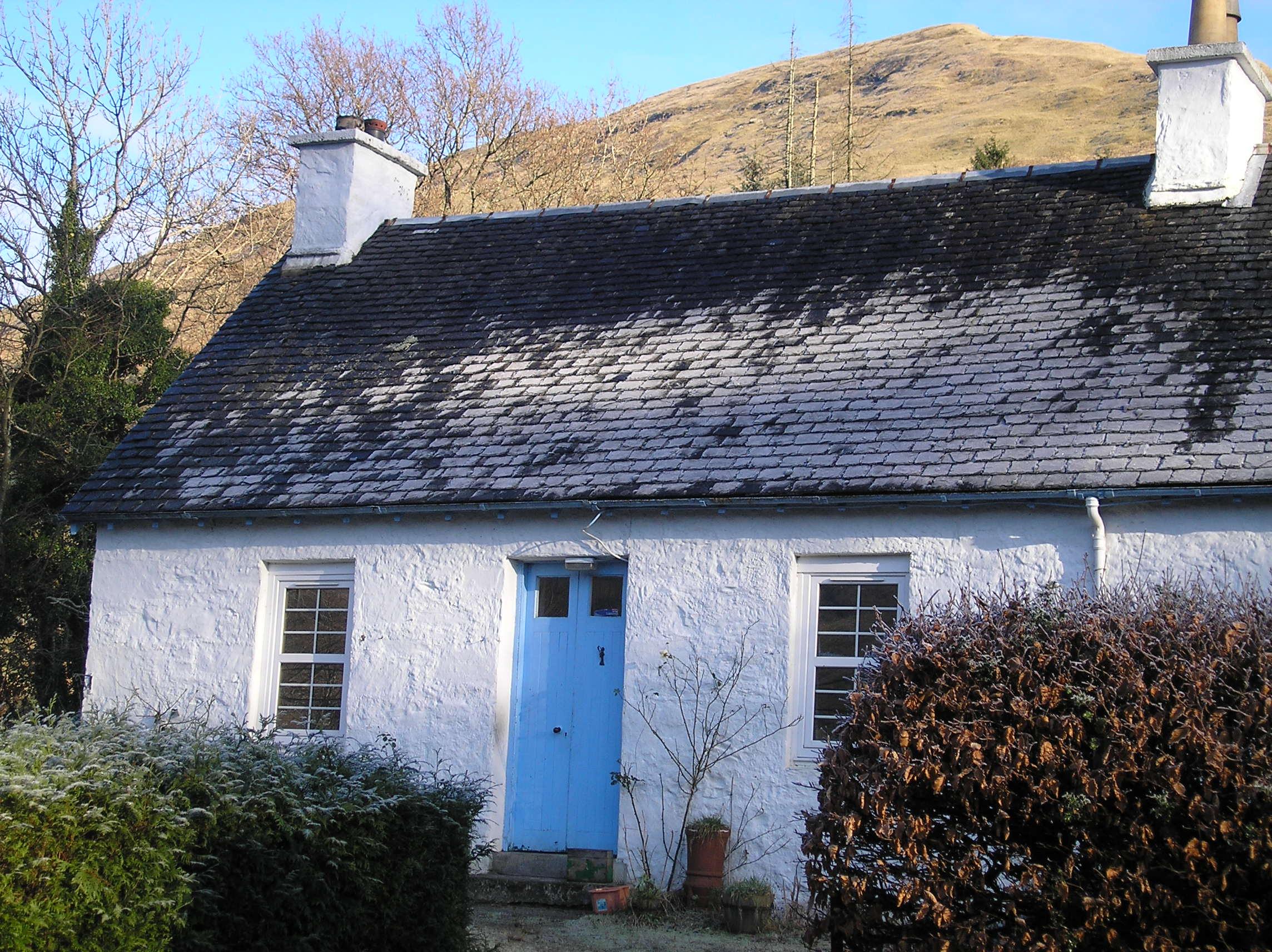 Church Cottage North