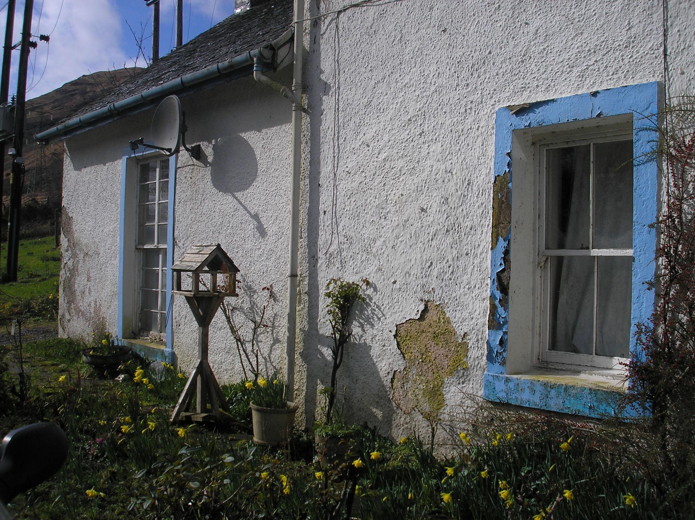 Clachan Farm (South Flat)