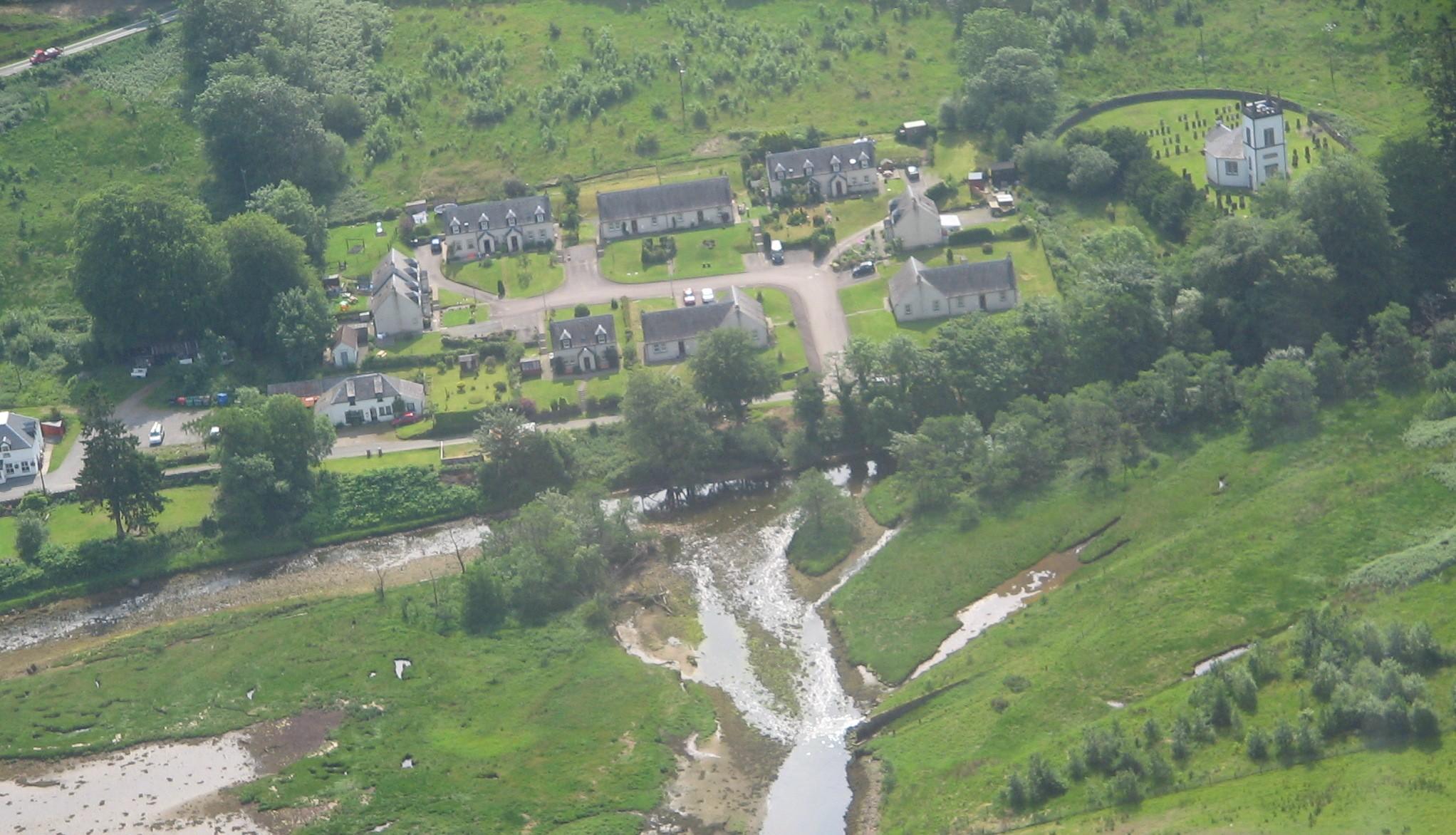 Kilmorich, Cairndow