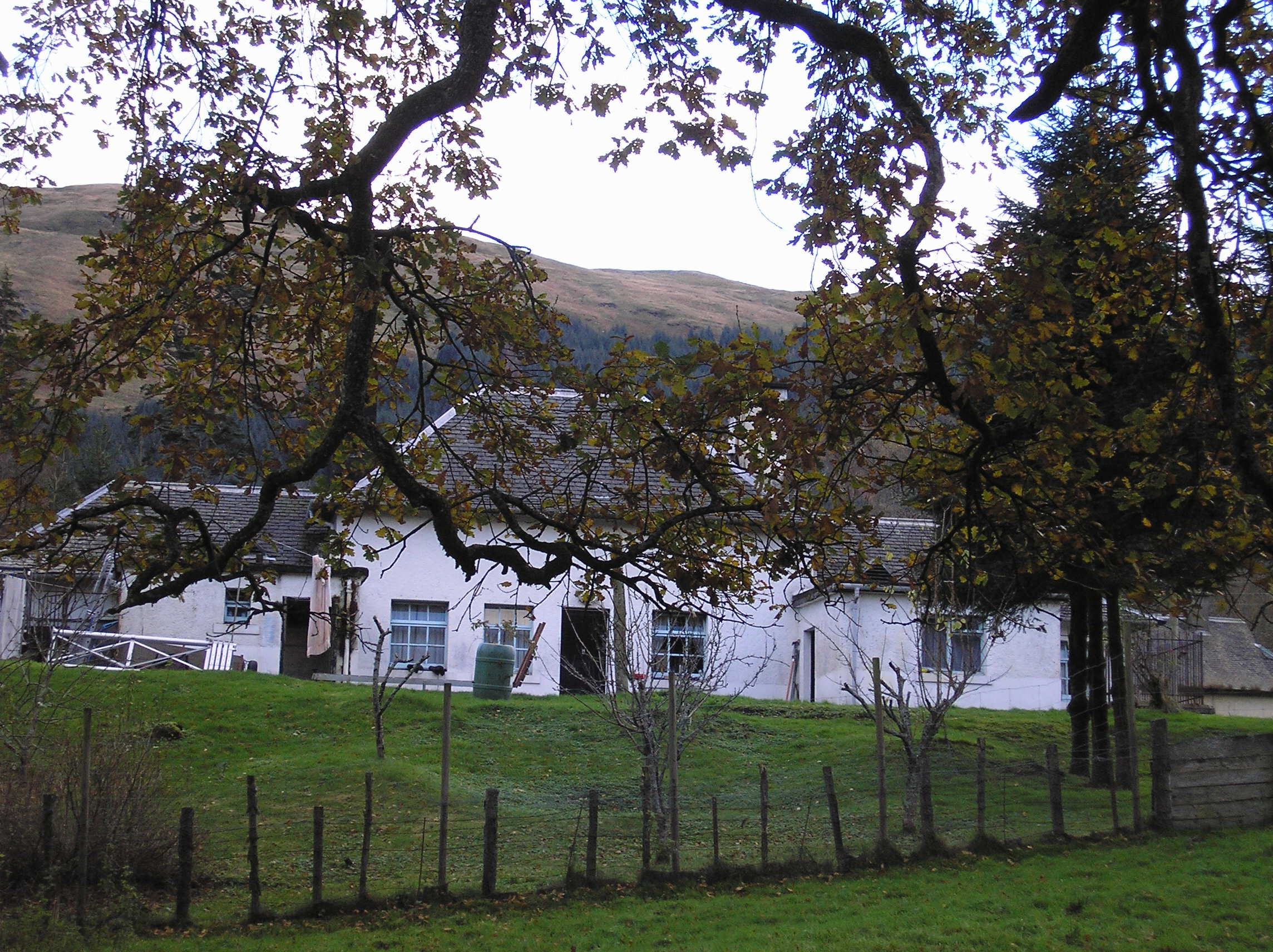Lorimer Cottage