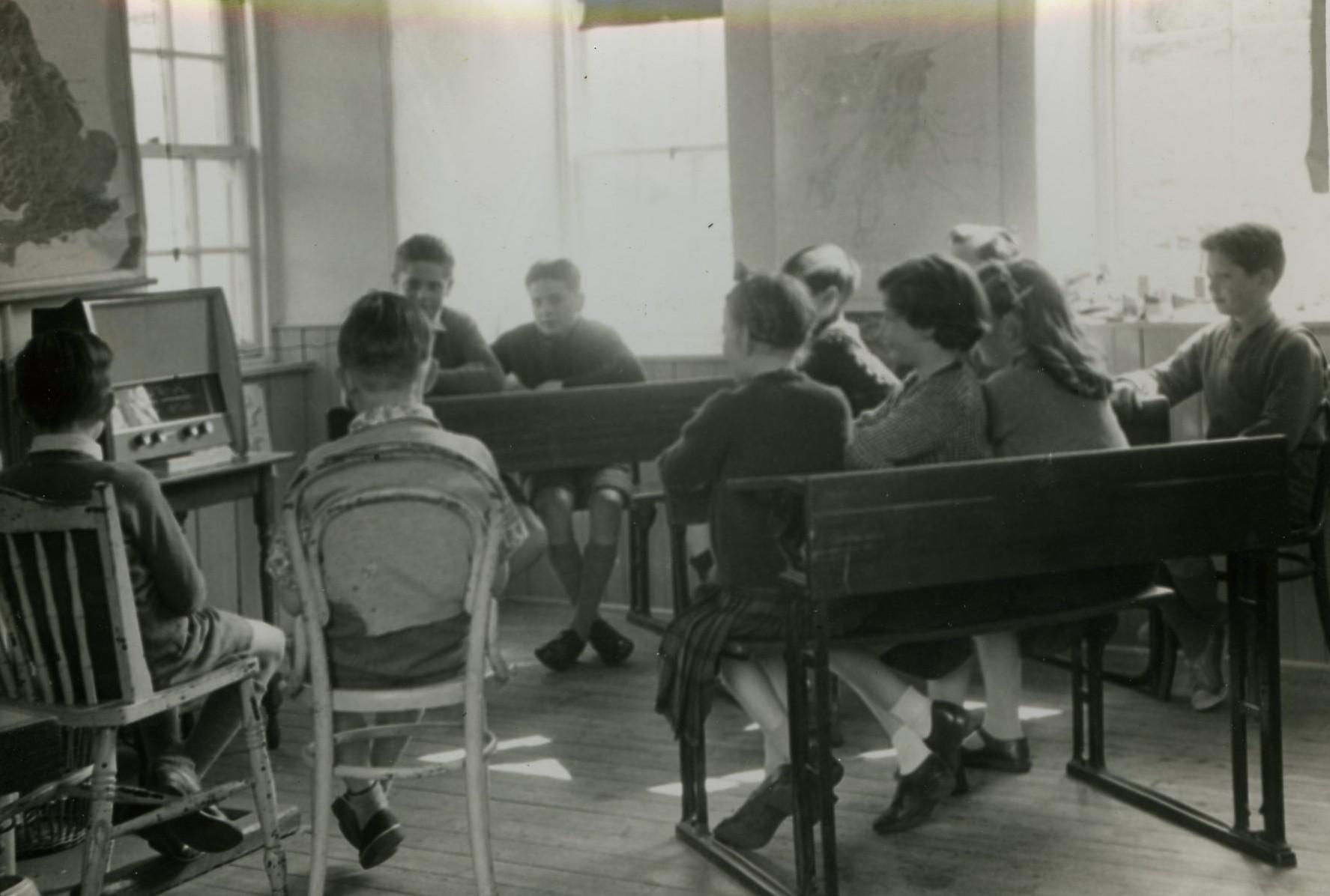 Kilmorich School