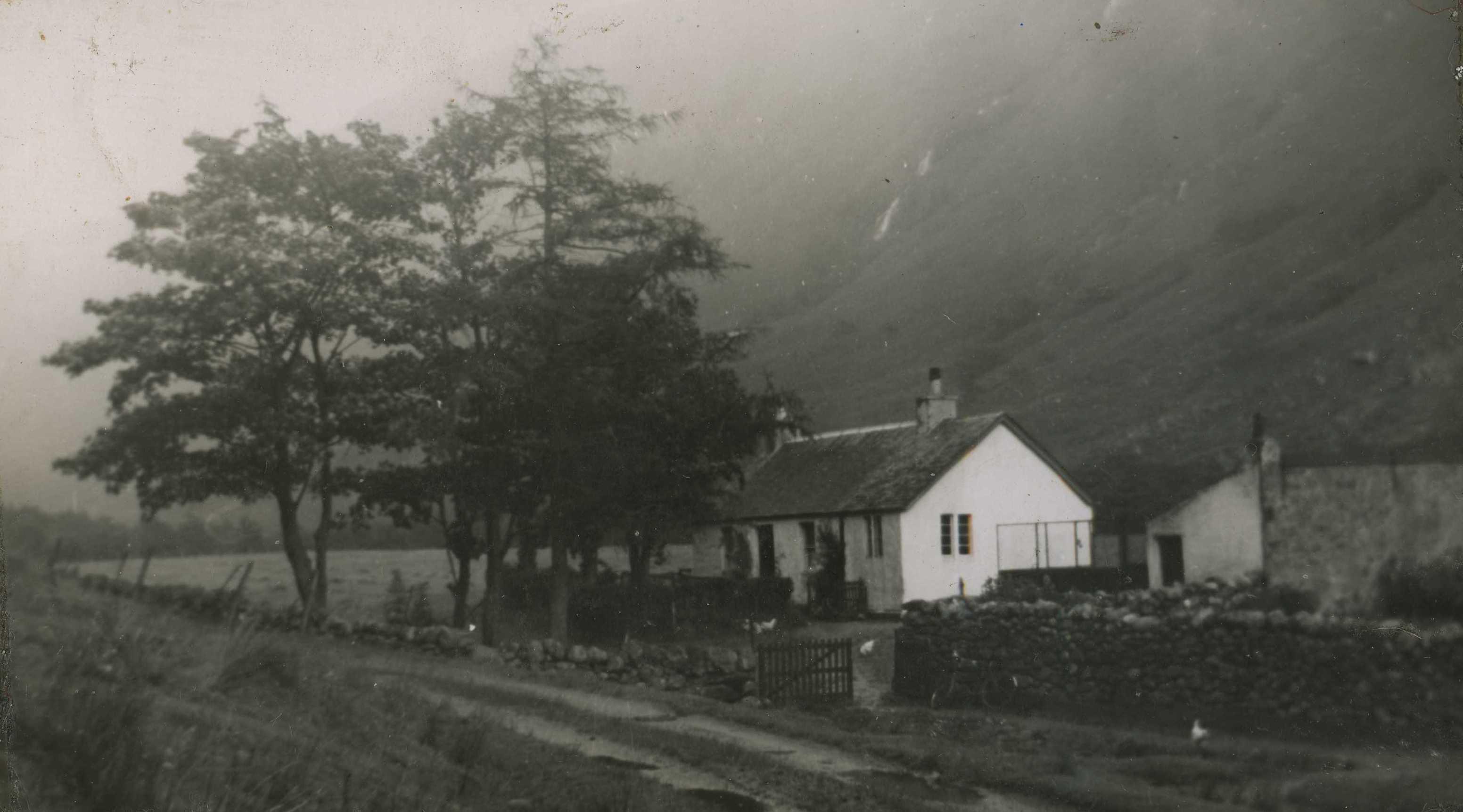 Stalkers Cottage