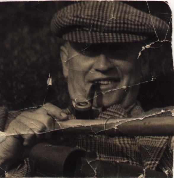 John Weir Munro
