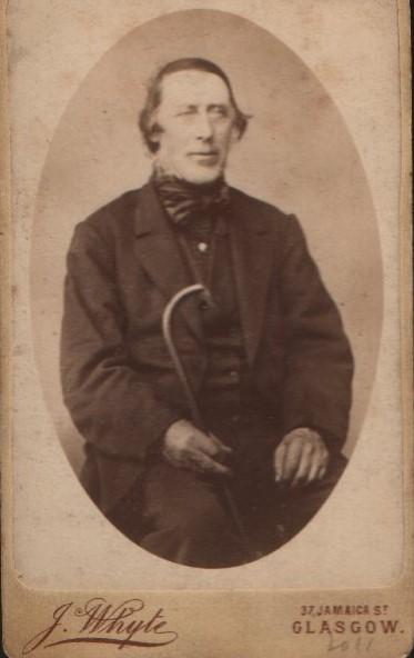 Archibald Luke