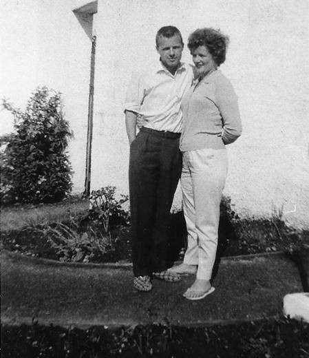 Donald and Alice Muir