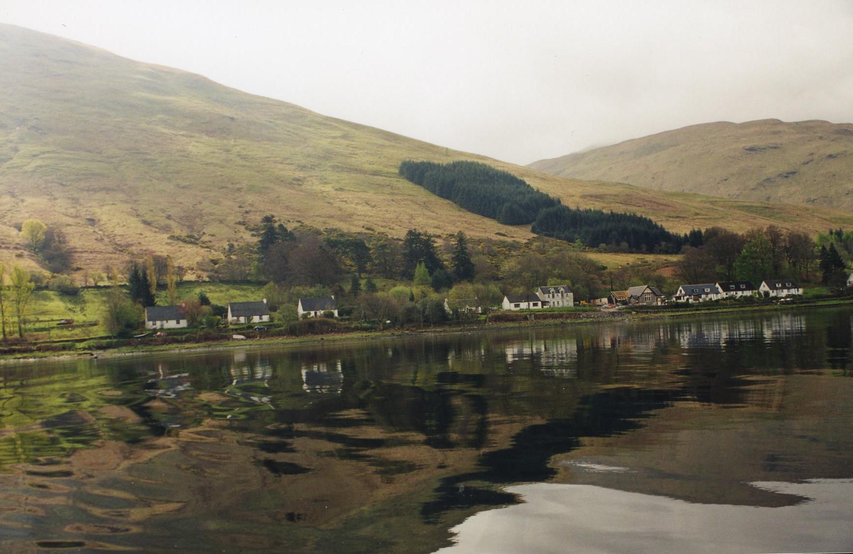 Hydro Houses