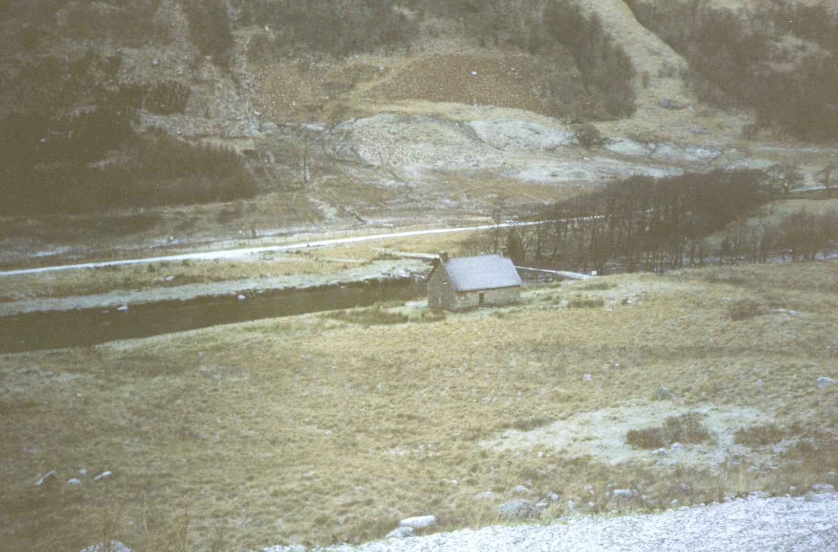 McNicol's Cottage