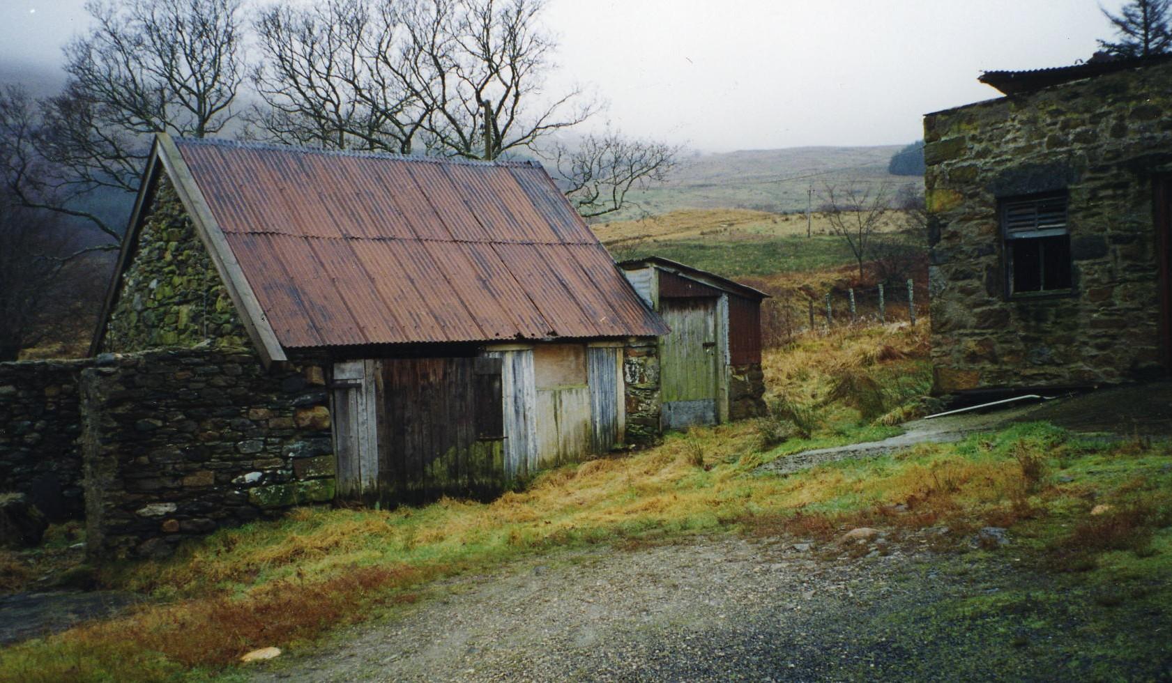 Laglingarten Farm